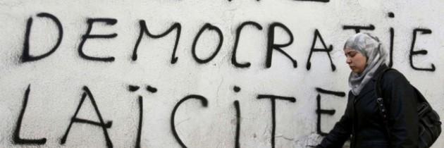 """Democracy, secularism"""